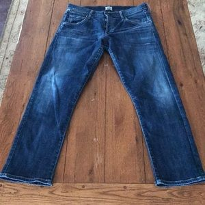 CoH Emerson Slim Boyfriend Jeans Blue Ridge 28
